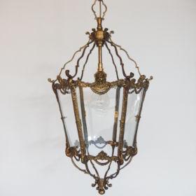 lantaarn-messing-goud-antiek