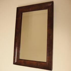 mirror-frame-mahogany-19th-century-Biedermeier