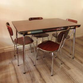 vintage-meubel-formica-chroom-skai-1950-1960-1970-den-haag
