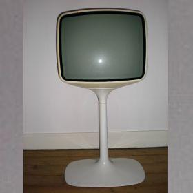 tv-tulpvoet-continental-edison-vintage-1970