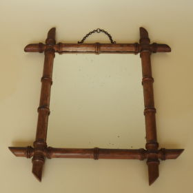 mirror-bamboo-frame-antique-early-20th-century