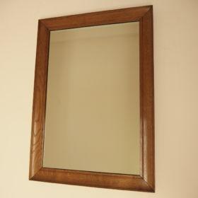 mirror-frame-oak-early-19th-century-Art-Deco