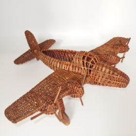 airplane-rattan-reed-70s