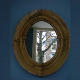 spiegel-mahonie-eiken-goud-antiek-19e-eeuw-den-haag